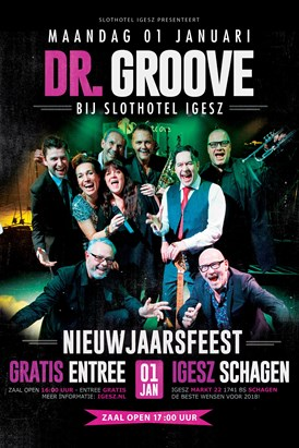 Dr. Groove